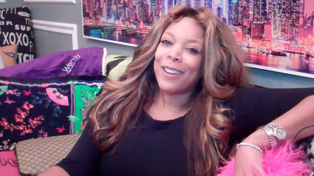 After Show: How You Doin' Mama?