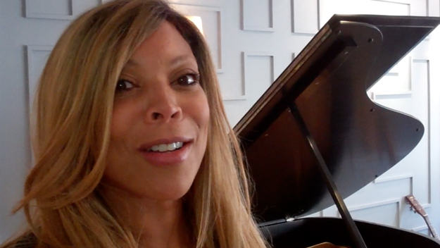 After Show: Wendy Sings the Blues