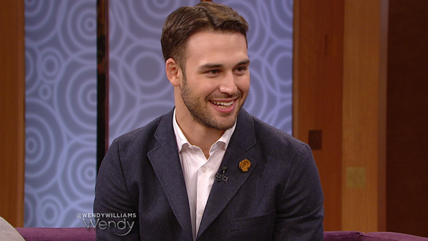 The Boy Next Door's Ryan Guzman