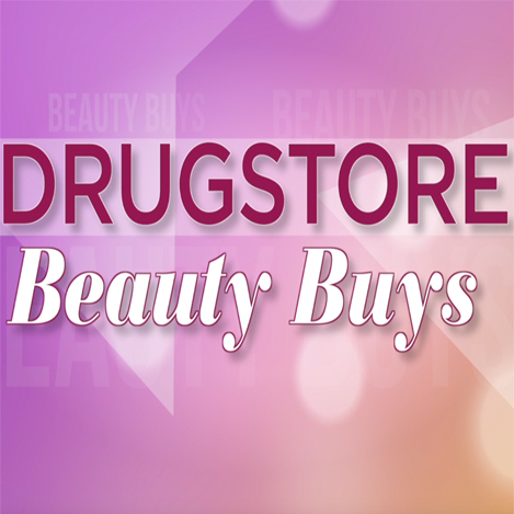 Drugstore Beauty Buys!