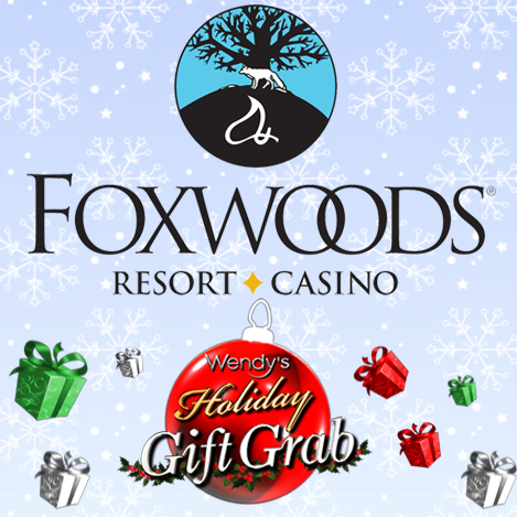 Holiday Gift Grab: Foxwoods Resort
