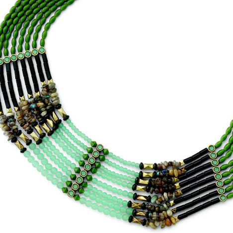 Free Stuff: Lia Sophia Necklace and Earrings!