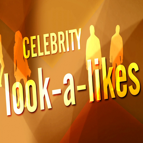 Do You Look Like a Celebrity?